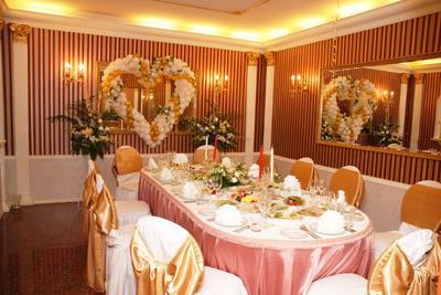ресторан кафе банкетный зал для свадьбы юбилея корпоратива день рождения