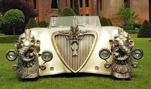 лимузин на свадьбу авто день рождения