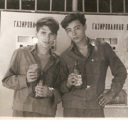 Виталий Калашник Мурат Насыров