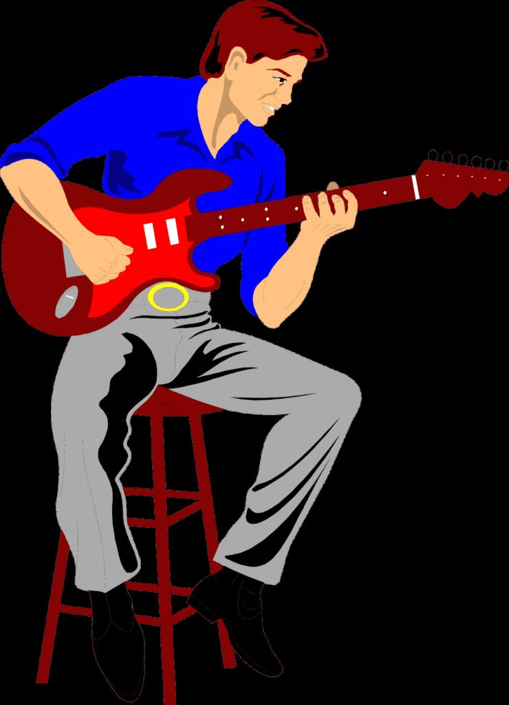 Уроки игры  на гитаре вокал пение караоке