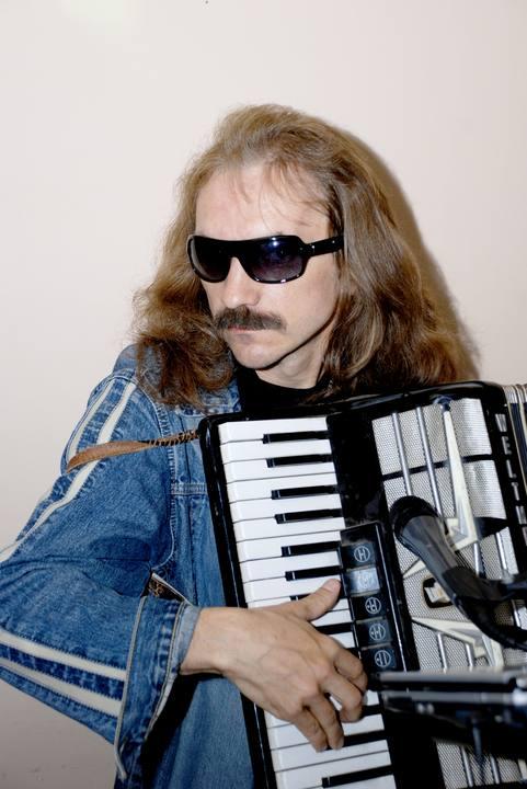 Сергей музыкант
