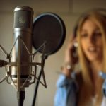 Уроки вокала