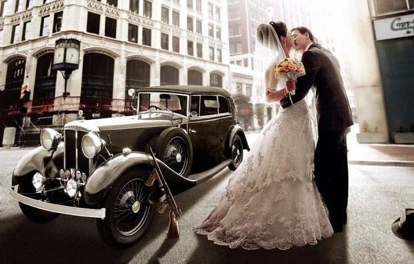 retro-svadba