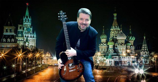 Лучшие ведущие Москвы Виталий Калашник