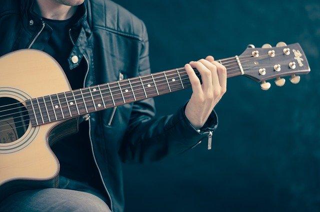 Уроки игры на гитаре по скайпу