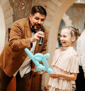 певец ведущий мужчина свадьба юбилей корпоратив день рождения банкет