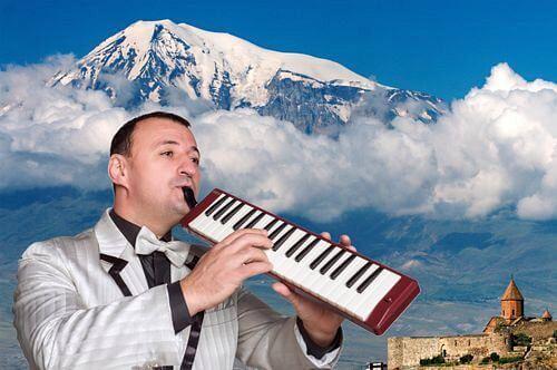 ведущий-тамада армянская свадьба юбилей корпоратив день рождения банкет