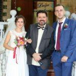 Сыграть свадьбу недорого в Москве