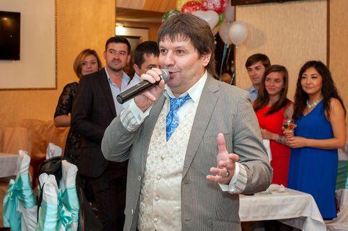 Виталий Калашник ведущий тамада свадьба юбилей день рождения корпоратив