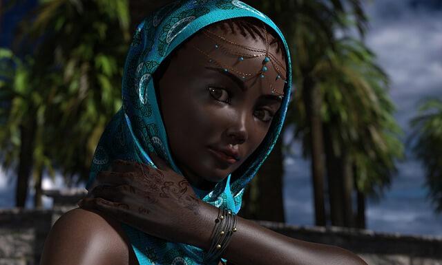 Африканские традиции