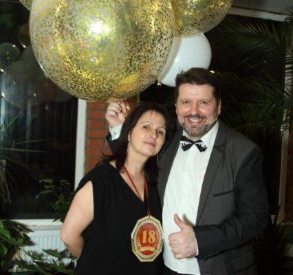 Медаль 50 лет юбилей женщине