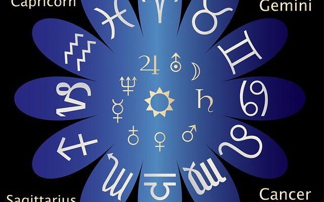 Новый год 2021 гороскоп
