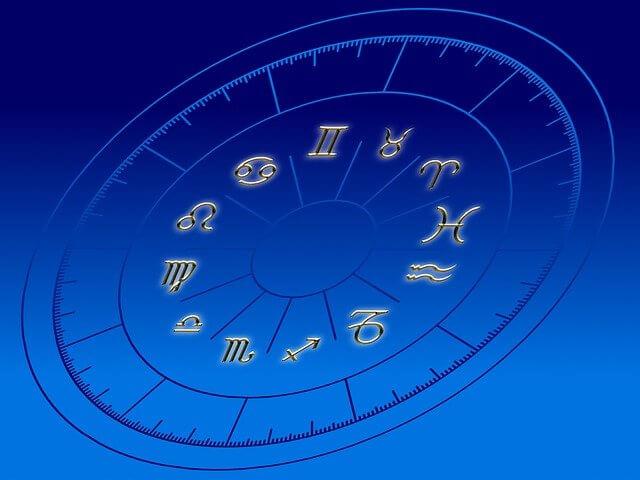 Телец гороскоп