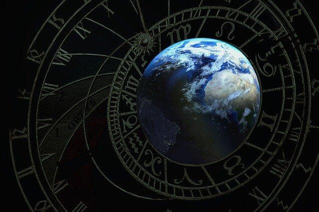 знаки зодиака 2021