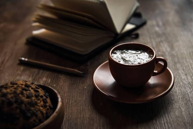 кофейная гуща