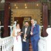 свадьба в перово новогиреево