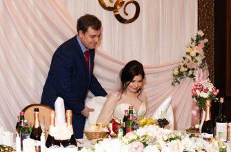 Свадьба Люберцы