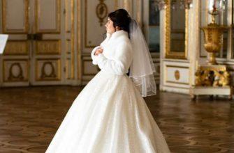 Свадьба беременной невесты
