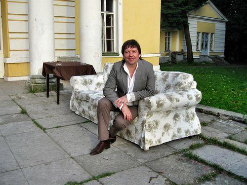 Ведущий Виталий Калашник свадьба