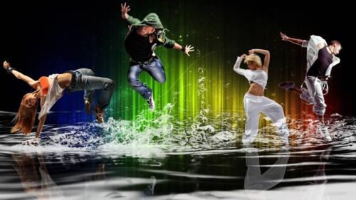 balet super