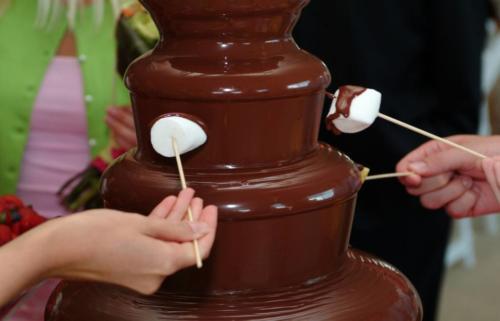 fontan-shokolad