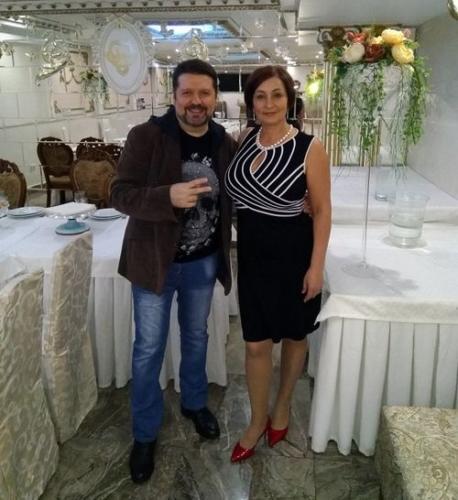 Мерси Баку 2