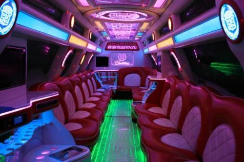 limuzin 4