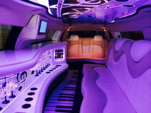limuzin 6
